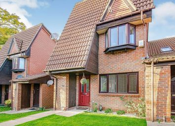 Thumbnail 2 bed terraced house for sale in Oxlip Close, Shirley, Croydon, Surrey