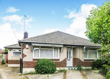 3 bed detached bungalow for sale in High Howe Lane, Bournemouth BH11
