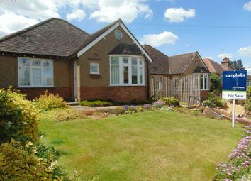 Thumbnail 2 bed detached bungalow for sale in North Street, Daventry