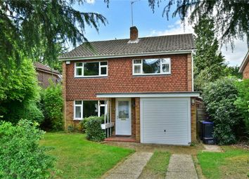 Thumbnail 3 bed detached house for sale in Scott Close, Farnham Common, Buckinghamshire