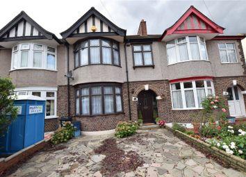 Thumbnail Terraced house for sale in Mannin Road, Romford
