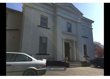 Thumbnail 3 bed flat to rent in Clystlands House, Exeter