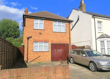 Thumbnail 3 bed detached house for sale in Danesbury Road, Feltham