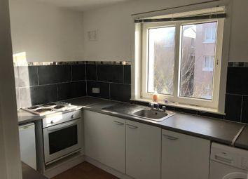 Thumbnail 3 bedroom flat to rent in Winning Quadrant, Wishaw, North Lanarkshire