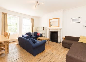 3 bed flat to rent in Kings Gardens, West Hampstead, London NW6