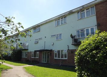 Thumbnail 1 bed property to rent in Amberry Court, Harlow, Essex