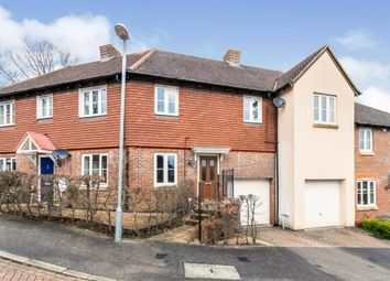 Thumbnail 2 bed maisonette for sale in Payne Close, Crowborough