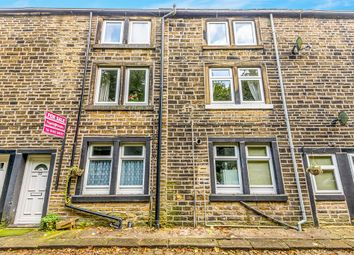 Thumbnail 1 bed cottage for sale in Lower Skircoat Green, Halifax