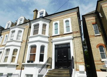 Thumbnail 2 bed flat for sale in North Road, Surbiton