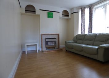 Thumbnail 3 bed end terrace house to rent in Biscot Road, Luton, Bedfordshire