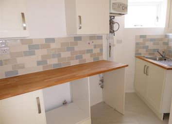 Thumbnail 1 bedroom flat for sale in Astley Avenue, Dover, Kent