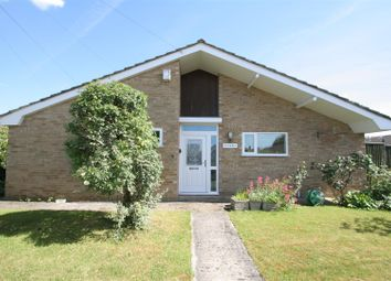 3 bed bungalow for sale in Hathaway Close, Salisbury SP1
