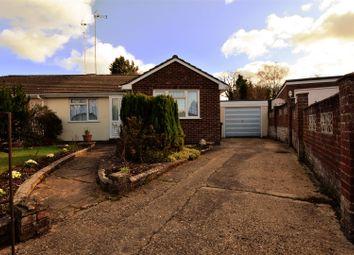 Thumbnail 3 bed bungalow for sale in Kirkfell Close, Tilehurst, Reading