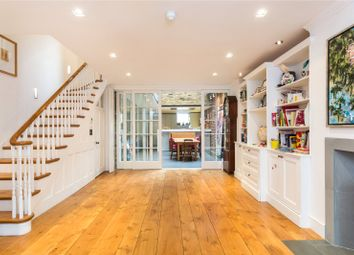 Thumbnail 5 bed terraced house for sale in Goodge Place, London