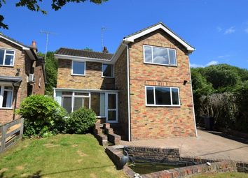 Thumbnail 4 bed detached house to rent in Bryants Bottom, Great Missenden, Bucks