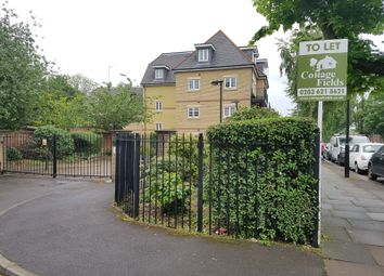Thumbnail 2 bed flat to rent in River Bank, London