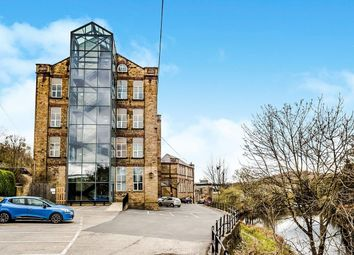 Thumbnail 1 bedroom flat to rent in Fearnley Mill Drive, Huddersfield