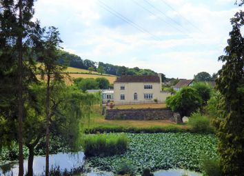 Thumbnail 3 bed detached house for sale in Taswold Farm, Malvern Road, Storridge, Malvern, Worcestershire