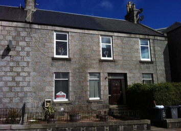 Thumbnail 1 bedroom flat to rent in Clifton Road, Aberdeen