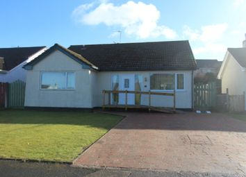 Thumbnail 2 bedroom bungalow for sale in 24 Claughbane Drive, Ramsey, Isle Of Man