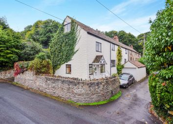 Thumbnail 4 bed cottage for sale in Church Road, Easton-In-Gordano, Bristol