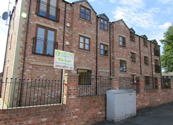 Thumbnail 2 bed flat to rent in Homestead Drive, Wakefield