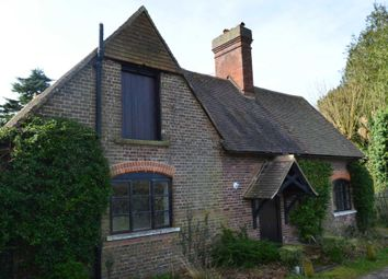 Thumbnail 2 bed cottage to rent in New Ground Road, Aldbury, Tring