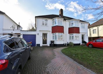 Thumbnail 3 bedroom semi-detached house for sale in Eldred Drive, Orpington