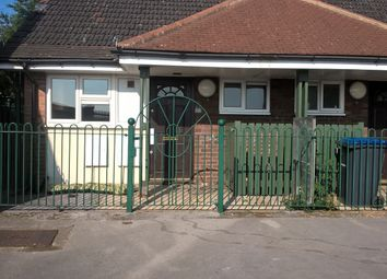 Thumbnail 1 bed bungalow to rent in Woodvale Close, Tyersal, Bradford