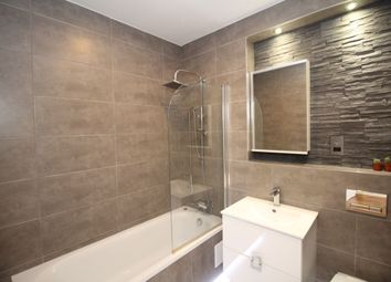 Thumbnail 1 bed flat to rent in Restmor Way, Wallington