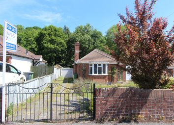 3 bed bungalow for sale in Bridge Close, Bursledon, Southampton SO31