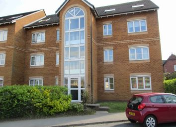 Thumbnail 2 bed flat to rent in Guest Street, Leigh, Manchester, Greater Manchester