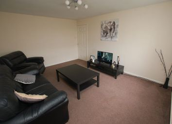 Thumbnail 2 bed flat to rent in Moorside Road, Swinton, Manchester