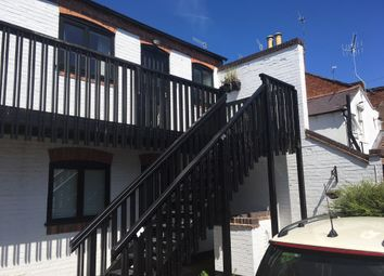 Thumbnail 1 bed flat to rent in Flower Court, Bull Street, Stratford-Upon-Avon
