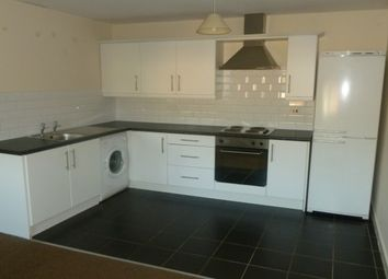 Thumbnail 3 bed flat to rent in Jaunty Way, Basegreen, Sheffield
