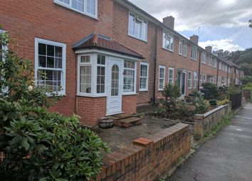 Thumbnail 4 bed terraced house to rent in Beaconsfield Road, London