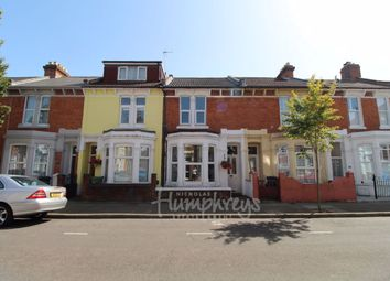 Thumbnail 5 bed shared accommodation to rent in Edmund Road, Southsea