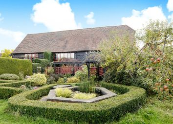 Thumbnail 5 bed barn conversion for sale in St Peters Court, Appleford