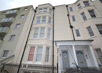 Thumbnail 1 bed flat to rent in South Terrace, Littlehampton
