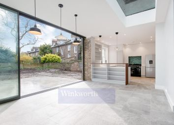 Thumbnail 4 bedroom property to rent in Viceroy Road, London