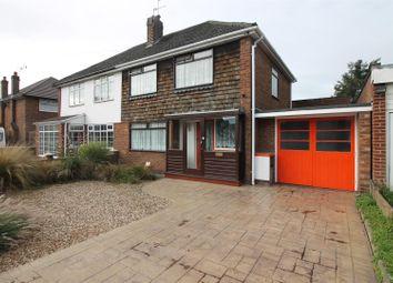 Thumbnail 3 bed semi-detached house for sale in Elizabeth Road, Partington, Manchester