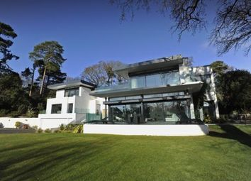 Thumbnail 6 bed detached house to rent in Buccleuch Road, Branksome Park, Poole, Dorset