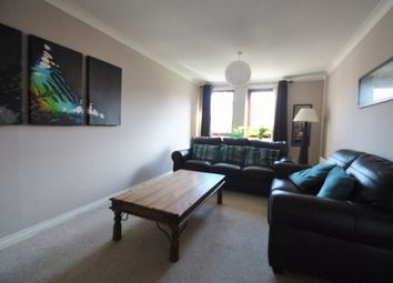 Thumbnail 2 bedroom flat to rent in South Campbell Street, Paisley, Paisley, Renfrewshire PA2,