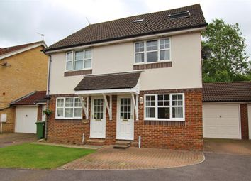 Thumbnail 3 bed semi-detached house for sale in Cornflower Way, Southwater, Horsham