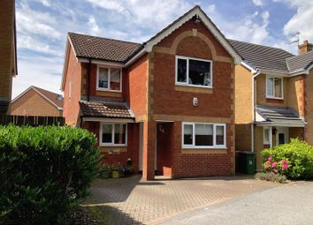 4 bed detached house for sale in Trewithy Drive, Plymouth PL6