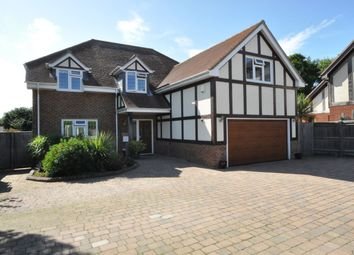 4 bed detached house for sale in Peartree Lane, Bexhill-On-Sea TN39
