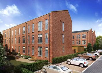 Thumbnail 1 bed flat for sale in Sutton Road, St Albans, Hertfordshire