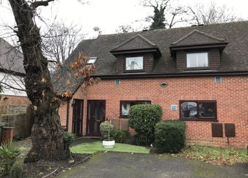 Thumbnail 1 bed flat to rent in Rectory Close, Bracknell