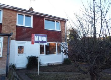 Thumbnail 3 bed property to rent in Pennine Way, Ashford