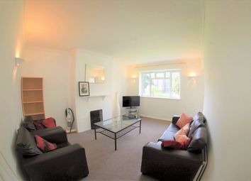 Thumbnail 3 bed flat for sale in Peterborough Road, London
